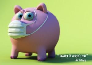 свинной грипп в минске