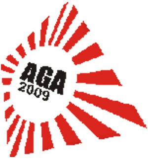 АГА 09 - доклад